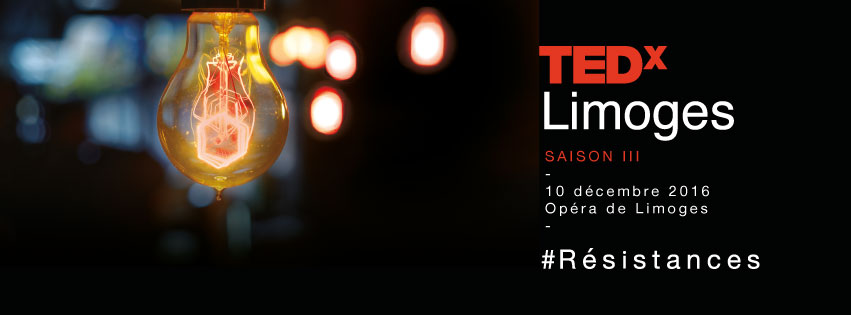 Notre conférence TedX !